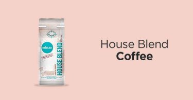 Coffee House Blend