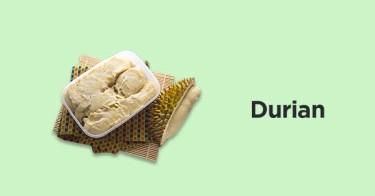 Durian Tuban