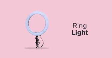 Jual Ring Light dengan Harga Terbaik dan Terlengkap