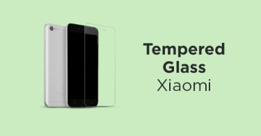 Tempered Glass Xiaomi Sumatera Selatan