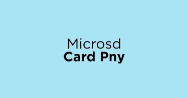 Jual Microsd Card Pny dengan Harga Terbaik dan Terlengkap