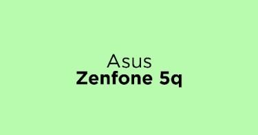 Asus Zenfone 5q Palembang