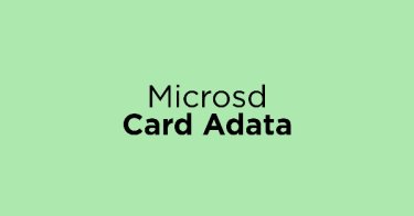 Microsd Card Adata