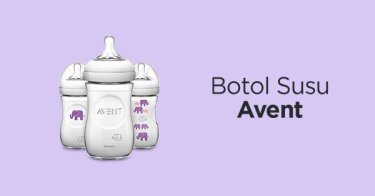 Botol Susu Avent Jakarta Timur