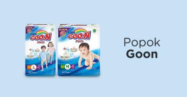 Popok Goon Banten