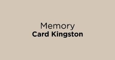 Memory Card Kingston