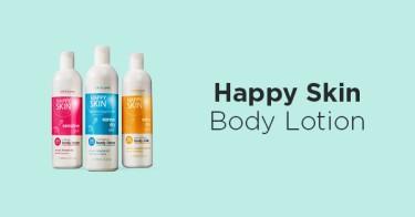 Happy Skin Body Lotion