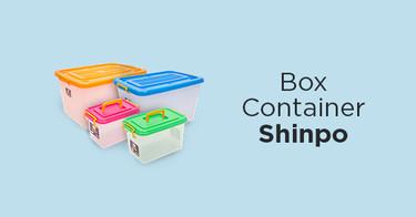 Container Shinpo