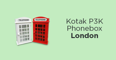 Kotak P3K Phonebox