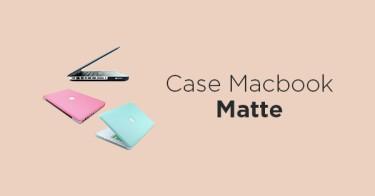 Case Macbook Matte