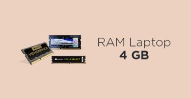 Ram Laptop 4GB