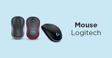 Mouse Logitech Tasikmalaya