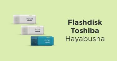 Flashdisk Toshiba Hayabusha