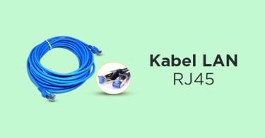 Kabel LAN RJ45 Bandung