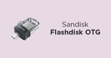 Sandisk Flashdisk OTG Bandar Lampung