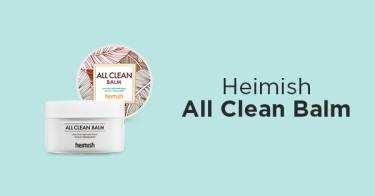 Heimish All Clean Balm Bandung