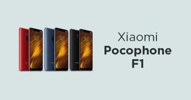 Xiaomi Pocophone F1 Bandar Lampung