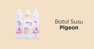Botol Susu Pigeon Lampung