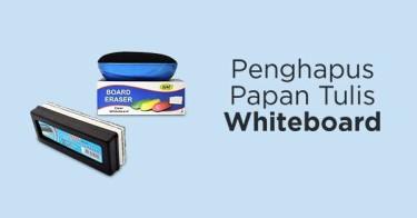 Penghapus Papan Tulis Whiteboard