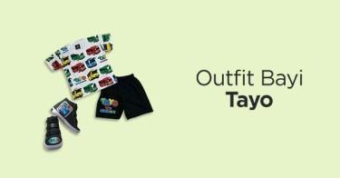 Outfit Bayi Tayo