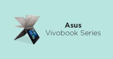 Asus VivoBook Series