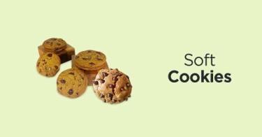 Soft Cookies Jakarta Selatan