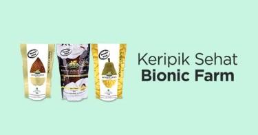 Keripik Bionic Farm