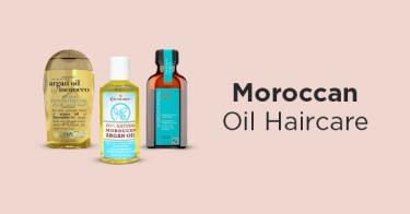 Moroccan Oil Haircare