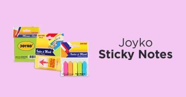 Joyko Sticky Notes
