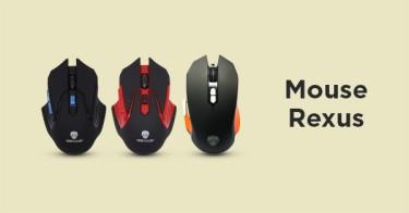 Jual Mouse Rexus dengan Harga Terbaik dan Terlengkap