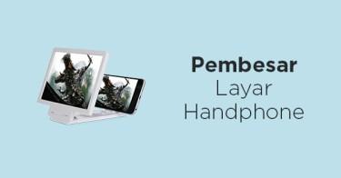 Pembesar Layar Handphone