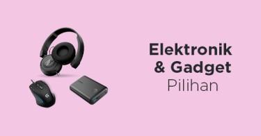 Elektronik & Gadget Pilihan
