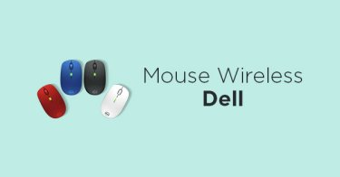 Mouse Wireless Dell