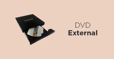 DVD External Jawa Barat