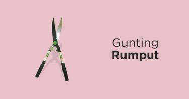Gunting Rumput DKI Jakarta