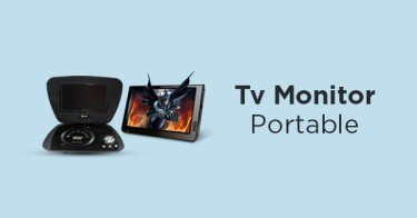 TV Monitor Portable