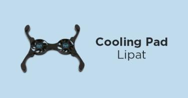 Cooling Pad Lipat