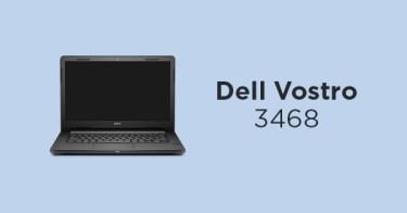 Dell Vostro 3468