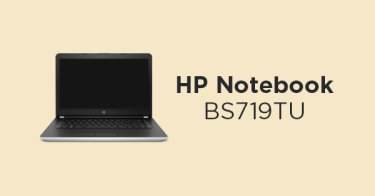 HP Notebook BS719TU