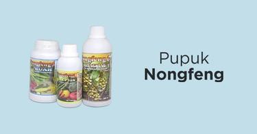 Pupuk Nongfeng