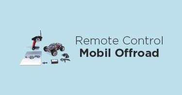 Remote Control Mobil Offroad