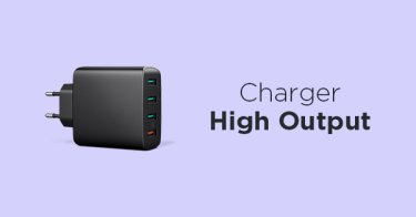 Charger High Output