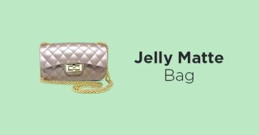 Jelly Matte Bag