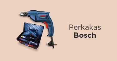 Bosch Balikpapan