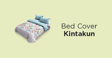 Bed Cover Kintakun Tasikmalaya