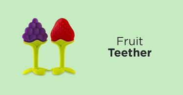 Fruit Teether Kabupaten Bogor
