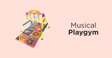 Musical Playgym