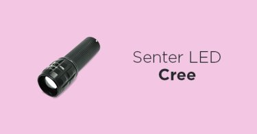 Senter LED Cree Aceh