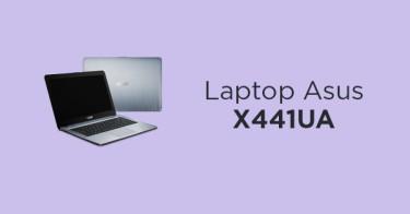 Laptop Asus X441UA Aceh Utara