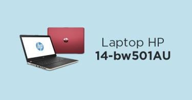 Laptop HP 14-bw501AU